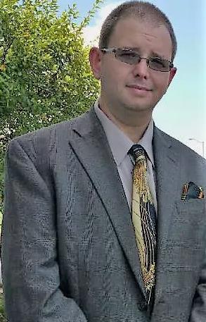 Mr. Christopher M. Curl-Burns