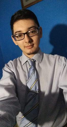 Mr.Adrian Candanoza