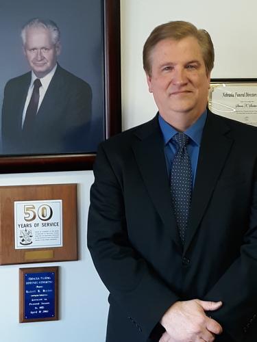 John W. Surber