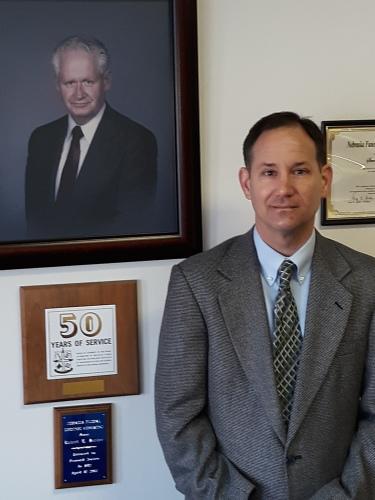 Donald J. Waddington