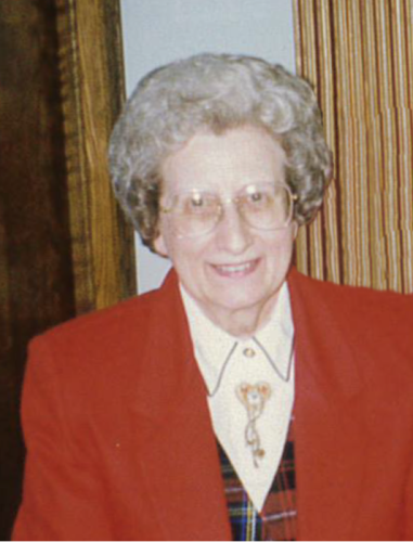 Georgene G. Surber