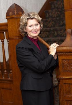 Gina Ballard