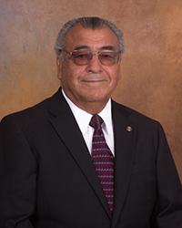 Raymond Otero