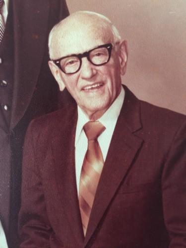 Hubert Bernhardt