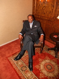 Reginald B. Boyd