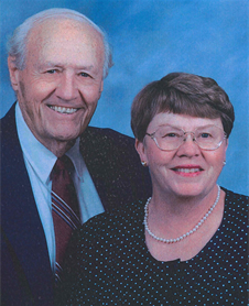 Mr. and Mrs. Phillip and Carole Boyd
