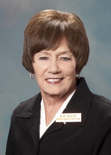 Kay Kelly