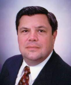 David E. Stow