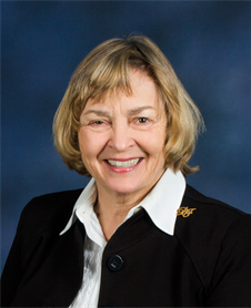 Judith M. Forward