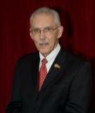 George Harris (1941-2018)