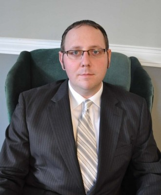 Aaron W. Berkebile