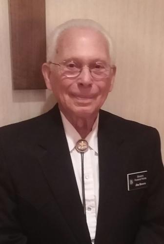 James A. Bowers, Sr.
