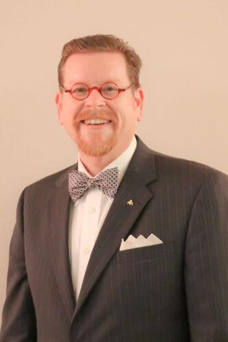 James A. Staton