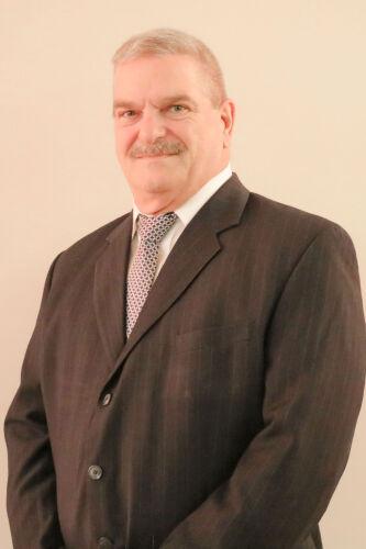 Rev. Gary Rolen