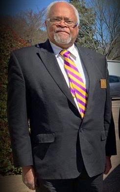 Clyde Robinson, Jr.