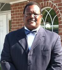 Eric V. Glover