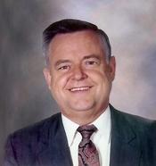 Rev. C.W. Mullis