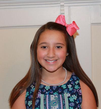 Mollie Gonzalez*