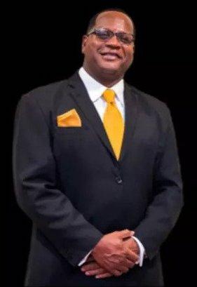 Rev. Kerry Woolfolk