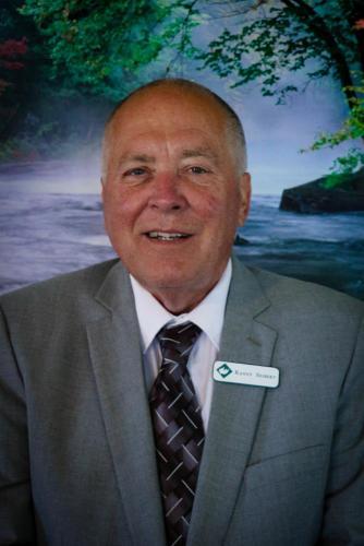 Randy Seibert