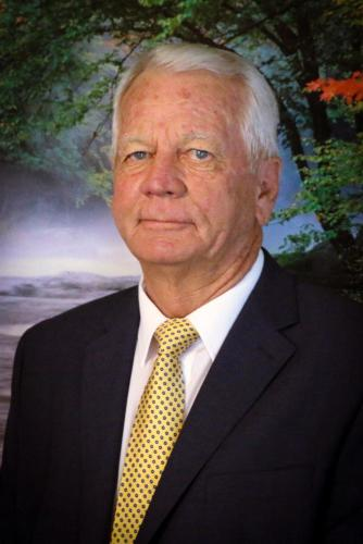 Bob Gillham
