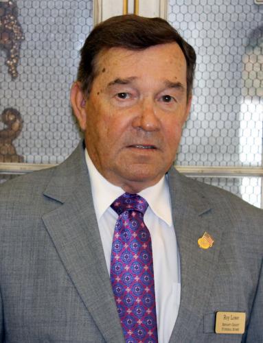 Roy Lowe