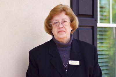 Carolyn Young
