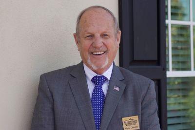 Wayne Chandler