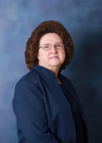 Nancy Hyatt Smith