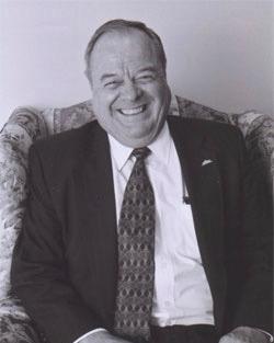 Donald V. Borgwardt, CFSP