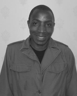 Victor Gwivaha