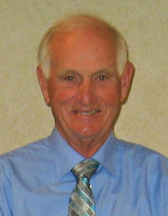 Jim Salts