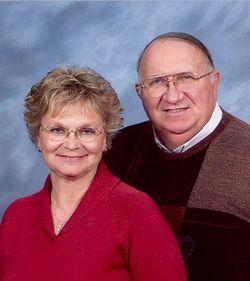 Fred & Nancy Behner