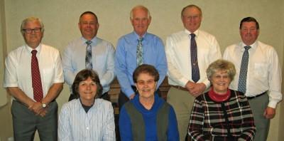 Behner Funeral Home Staff