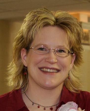 Heather Harstine