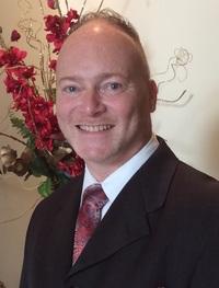 Keith P. McEachin