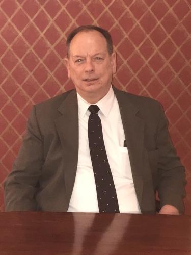 Greg Buckner