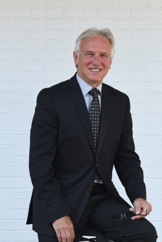 Eric A. Barkdull