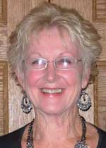 Pamela (Minkstein) Frampton