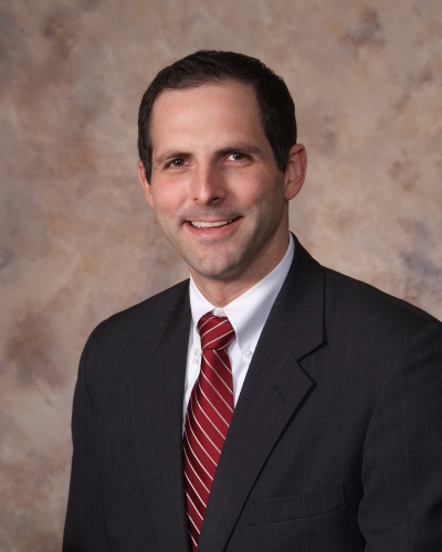Daniel P. Madden