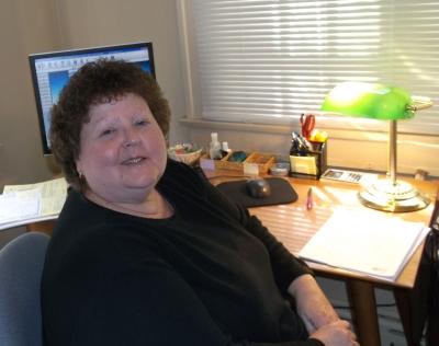 Bonnie Leck