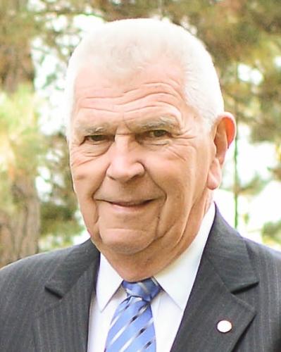 Daniel H. Becker
