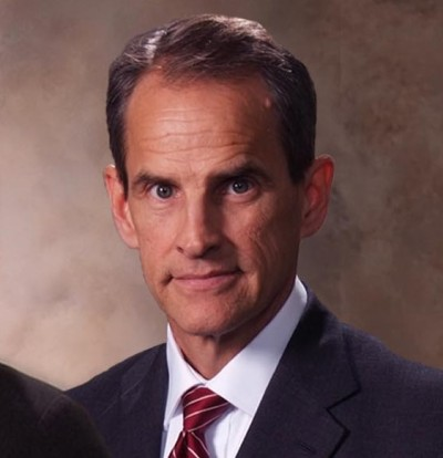 Christopher J. Graff