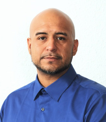 Ramon Albarado, Jr.