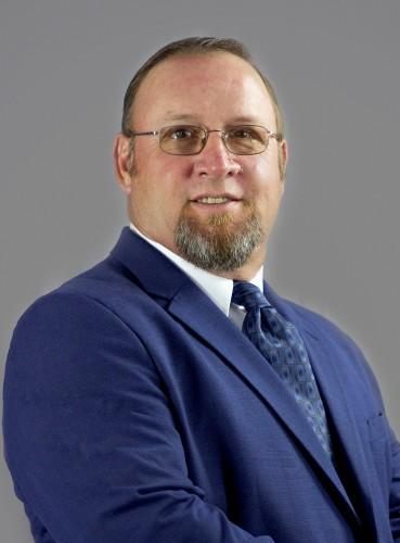 Allen A. Crews
