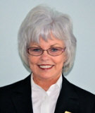 Martha Lentz