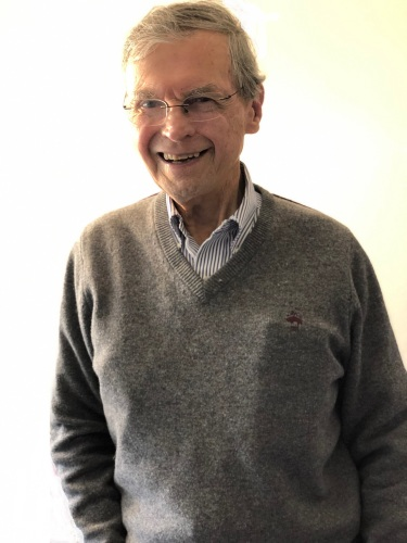 Bill Balderson
