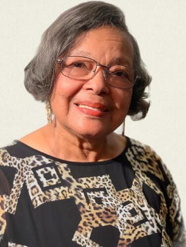 Betty Blackwell