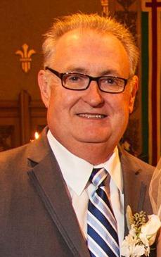 Bill Cavanagh