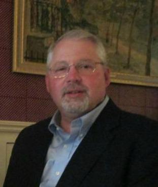 Robert Yost